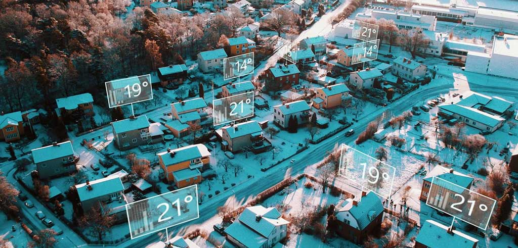 Molnlösningen Microsoft Azure ska optimera fjärrvärmeproduktionen och hjälpa Mälarenergi att skapa nya tjänster för infraservice.
