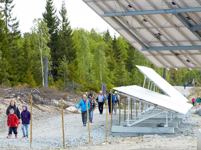 Solparken Västerås
