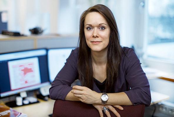 Johanna Rosenlind