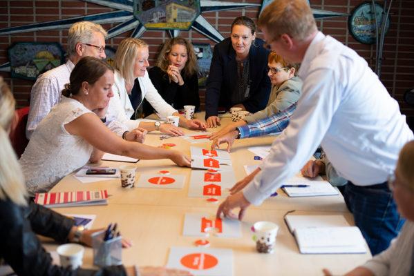 Mälarenergi arbetar strategiskt med processer och kvalitet.